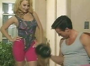 Big Tits;Anal;Blonde;Vintage,Anal Sex;Big Tits;Blonde;Caucasian;Couple;Cum Shot;Pornstar;Vaginal Sex;Vintage,Peter North Rebecca...