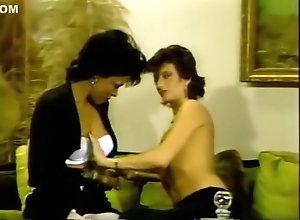 Lesbian,Ebony,Vintage,Classic,Retro Black Beauties -...