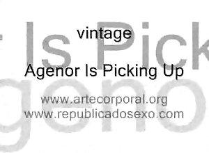 Vintage,Classic,Retro,Threesome,Reality,Vintage Wow!! Vintage...