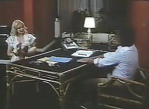 Vintage,Classic,Retro,Threesome,Cumshot,Secretary,Threesome Threesome fuck in...