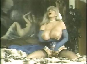 Blond,Vintage,Classic,Retro,Big Tits,Cumshot,Hardcore,MILF,Vintage 10 Years of Big...