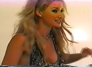 Vintage,Classic,Retro,Big Tits,Amateur,First Time,Nude,Virgin WWE Diva Sunny...