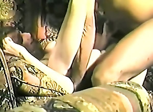 Interracial,Red Head,Vintage,Classic,Retro,Cuckold,Blowjob,Cuckold,Monster Cock Nitobe's...