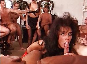 Big Tits;Anal;Wild & Crazy;Public;Group;Gangbang;Double Penetration;Vintage,Anal Sex;Big Tits;Blowjob;Cum Shot;Double Penetration;Funny;Gangbang;German;Oral Sex;Pornstar;Public;Vaginal Sex;Vintage Lolita Slater -...