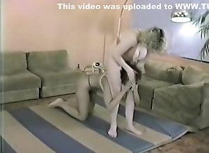 Lesbian,Vintage,Classic,Retro,Fetish,Face Sitting facesitting from...