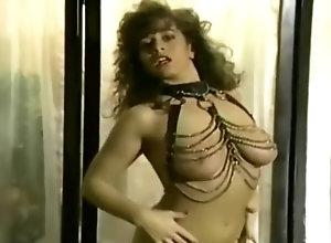 Vintage,Classic,Retro,Big Tits,Big Ass,Striptease,Vintage Keisha - StripBL