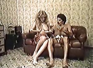Vintage,Classic,Retro,Blowjob,Hardcore,Vintage Moana Pozzi sex -...
