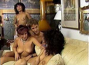 Asian,Lili Marlene,Kimberly Carson,Yoko Wong,Rebecca London,Jon Martin,Dan T Mann,Blair Harris Girl on the Run