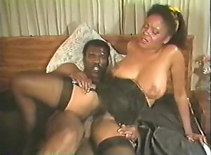 Black,Ebony Ayes,Jeannie Pepper,Purple Passion,F.M. Bradley,Ray Victory,Steve Henessy,Steve Henessey Black Chicks In Heat
