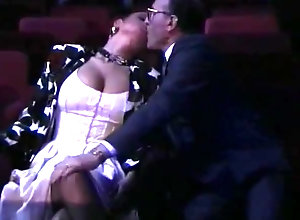 Vintage,Classic,Retro,Big Tits,Old and Young,Blowjob,Cumshot,Italian,Theater sexxx cinema