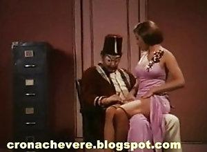 Wild & Crazy;Vintage,Couple;Funny;Licking Vagina;Masturbation;Oral Sex;Toys;Vaginal Masturbation;Vintage Sex in The Comics