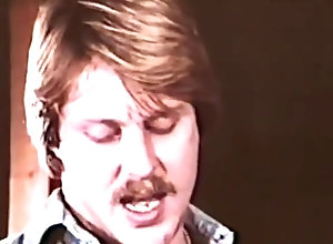 Vintage,Classic,Retro,Jeff White,Tina Blair Hot Meat