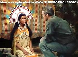 Indian Debra Paget...