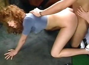 Jennifer Bond,Effie Buster Jung und Willig