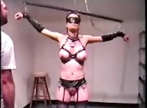 1::Big Tits,6::Amateur,25::Masturbation,33::Vintage,54::Bondage,89::Big Tits,925::Boots,66::Bondage,115::Blowjob,308::Cum Shot,151::Deepthroat,226::Gagging Bound and made to...