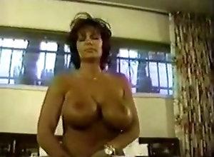 Brunette,Vintage,Classic,Retro,Big Tits,MILF,Hot Mom,Huge Tits,MILF,Student,Titjob,Titty Fuck Hot MILF With...