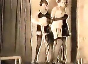 Vintage,Classic,Retro,BDSM,Bondage,Tied Up,Vintage Vintage Bondage