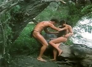 Vintage,Classic,Retro Tarzan X