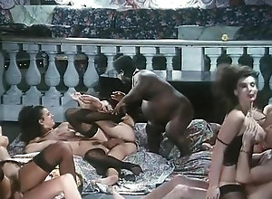 Vintage,Classic,Retro,Group Sex,Teens,Orgy Orgy from Rotte e...