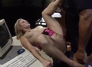 MILF;Blonde;Vintage;HD,Big Cock;Blonde;Blowjob;Caucasian;Couple;Cum Shot;HD;Hairy;High Heels;Licking Vagina;MILF;Oral Sex;Pornstar;Small Tits;Vaginal Sex;Vintage,Ginger Lynn Blonde humping...