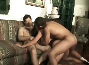 Anal,Vintage,Classic,Retro,Threesome,Bisexual Male,Bisexual,Threesome Bisexual MMF...