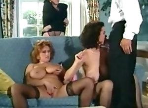 Vintage,Classic,Retro,Big Tits,Plumper,therapist Georgina Lempkin...