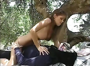Anal,Brunette,Vintage,Classic,Retro,Big Tits,MILF,Anal Nici Sterling...