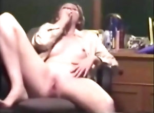 Masturbation,Vintage,Classic,Retro,Amateur,Solo Female,Orgasm,real wife,Wife Real Wife Orgasm...