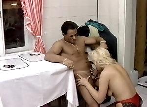 Vintage,Classic,Retro,Lingerie,Hairy,German,Mature,exotic,German Exotic sex movie...