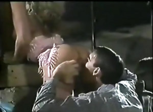 Vintage,Classic,Retro,Blowjob,Cumshot,Smoking Where...