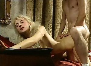 Kathy Marceau,Anita Dalin,Jenny Wild Sperm Injection