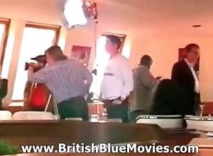 britishbluemovies;retro;british;vintage;interview,Vintage;British;Behind The Scenes Linzi Drew meets...