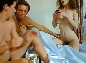 Vintage,Classic,Retro,Threesome,Blowjob,Cumshot,European,Vintage vintage euro 05