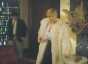 Vintage,Classic,Retro,Blowjob,Fetish Carole Pierac...