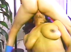 Ebony,Vintage,Classic,Retro,Big Tits,Big Ass,Blowjob,Casting,Ethnic,Pornstar Pornstar Larissa...