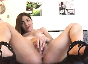 masturbate;petite;fingering-orgasm;fingering-myself;wet-pussy;tight-pussy;francaise-amateur;amatrice-francaise,Babe;Handjob;Masturbation;Small Tits;Exclusive;Verified Amateurs;Solo Female;Female Orgasm Je doigte...