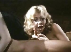 Blond,Vintage,Classic,Retro,Small Tits,Blowjob,MILF,Dirty talk,Raunchy,Sucking,Vintage Vintage blowjob...