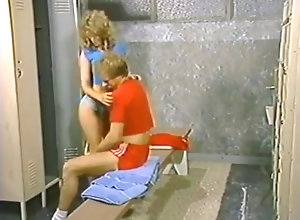 Blond,Vintage,Classic,Retro,Small Tits,Blowjob,Cumshot,Teens,Asslick,good ass,Lockerroom,room,Tourist,Vintage Karen Summer in...