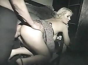 Vintage,Classic,Retro,Big Tits,Religious Priest fucks Alba...