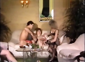 Vintage,Classic,Retro,Fetish,German,Kinky,Lip Fetish,Clip Astonishing porn...