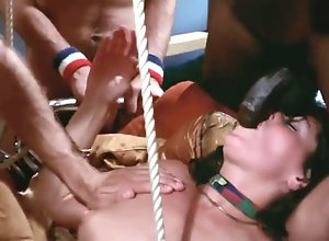Vintage,Classic,Retro,Group Sex,HD,Orgy De Renzy's...