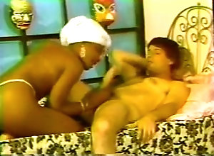 Interracial,Vintage Angel's...