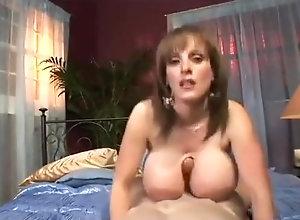 Vintage,Classic,Retro,Big Tits,Handjob,Mature,MILF,Silicone Tits,Titty Fuck Silicone titjob