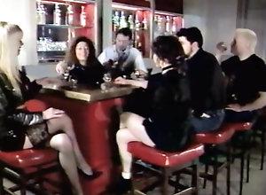 Cindy Perez,Yves Baillat,Piotr Stanislas A la Baise ce Soir