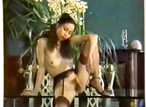 Lesbian,Black,Latin,Asian,Lili Marlene,Mauvais DeNoir,Rita Ricardo,China Wong,Grace West The Girlfriends...