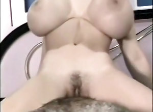 Vintage,Classic,Retro,Big Tits,Boobs,Knockers big tits-7