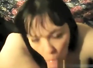 Facial,Brunette,Vintage,Classic,Retro,Amateur,Blowjob,MILF,Facial,Motel,Sucking,Vintage Vintage video of...