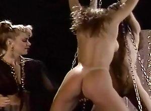 Lesbian,Bottle,savage,Screaming I Scream For Genie