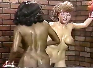 Interracial,Lesbian,Vintage,Classic,Retro,Big Tits,Interracial Interracial...