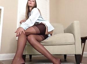 feet;joi;mindfuck;mesmerize-joi;mesmerize-femdom;mesmerize-femdom-joi;femdom-mesmerize;sensual-domination;domination;sensual-blowjob;legs;cock-tease;foot-fetish;nylon-feet;vintage-stockings;blonde,Babe;Blonde;MILF;POV;Feet;Verified Models;Solo Female Float For Me -...